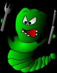 Scary Parasite