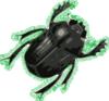 Radioactive Dung Beetle II
