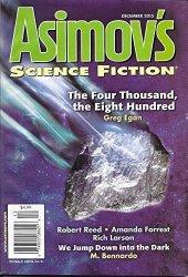 Asimov's