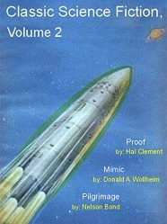 Classic Science Fiction, Volume 2