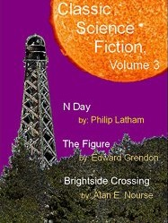 Classic Science Fiction, Volume 3