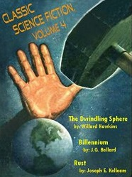 Classic Science Fiction, Volume 4