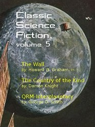 Classic Science Fiction, Volume 5 v2