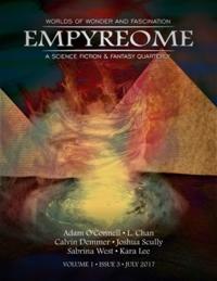 Empyreome