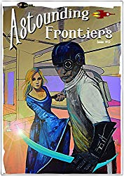 Astounding Frontiers issue 2