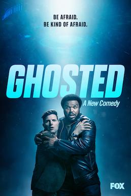 Ghosted_TV_Series